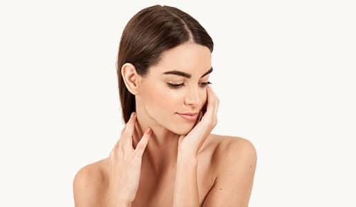 Mesotherapie - Hautverjüngung mit Mesotherapie und Hyal