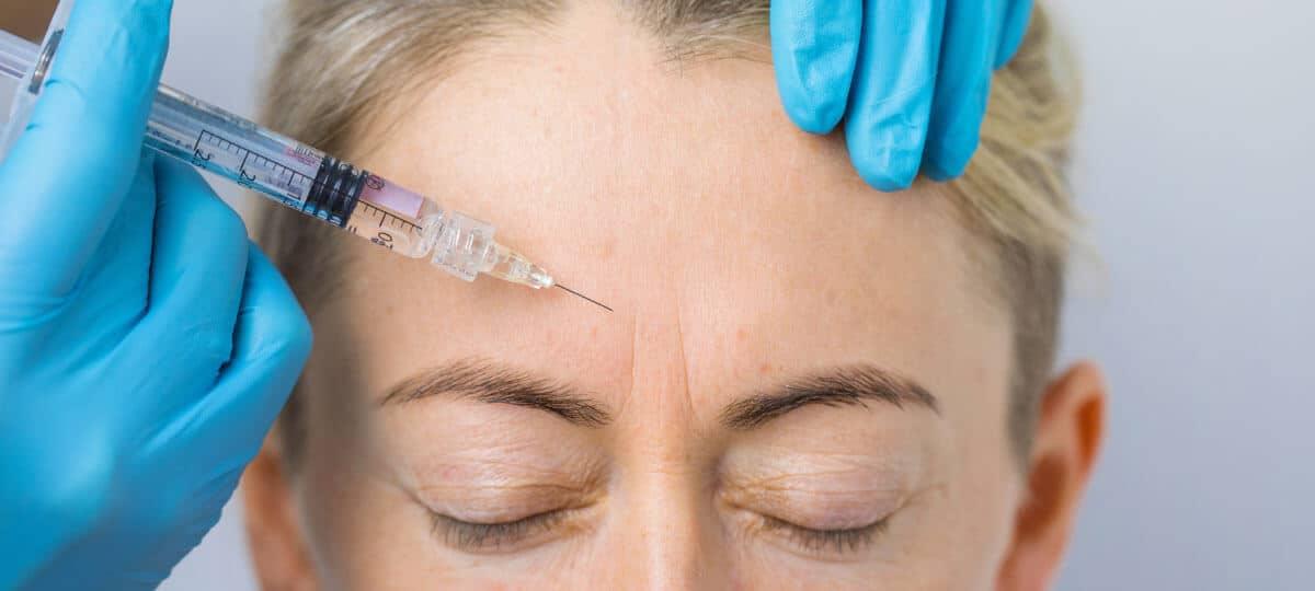 Botox oder Hyaluron zur Faltenbenhandlung?